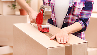 packing services san antonio